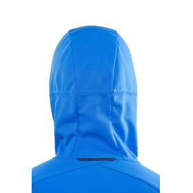 Haglöfs Mistral Jas blauw